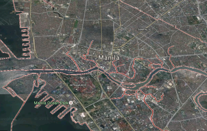 Manila-Google-Earth-SubSelfie-Blog