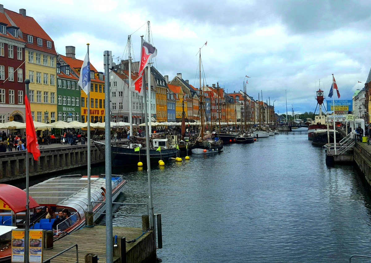 Horror Story in Denmark: 'I think I just experienced racism'
