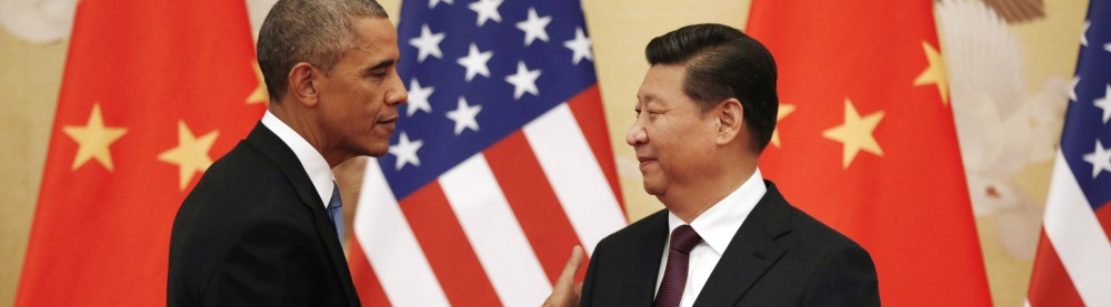 Duterte's Balancing Act of Two Superpowers: USA and China. Written by Hon Sophia Balod for SubSelfie.com.