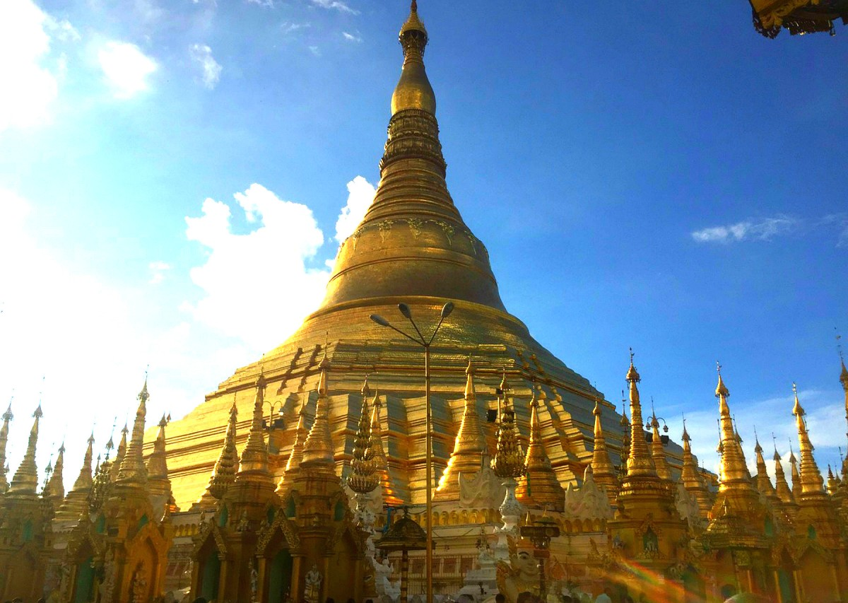 Exploring Myanmar: Smiles, Spirituality Shine in the Golden Land. Written by April Espejo for SubSelfie.com.