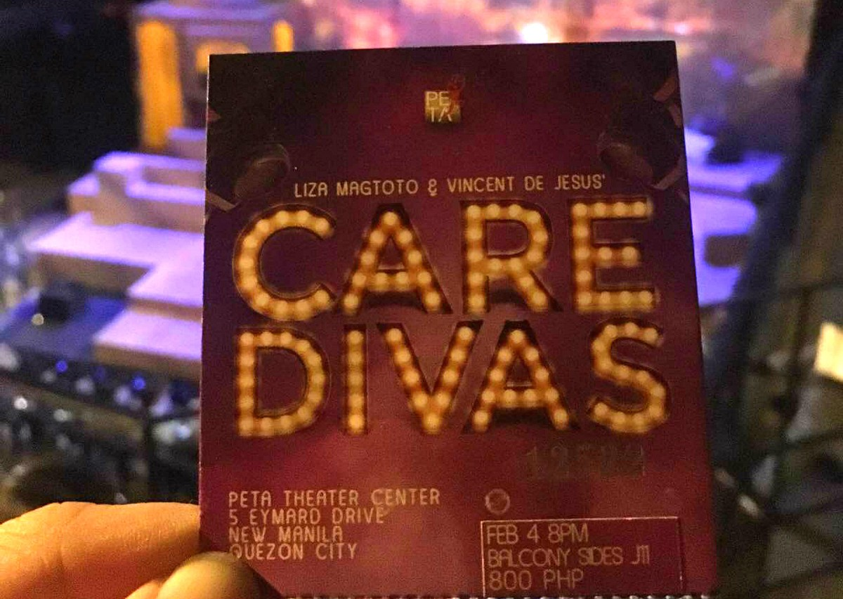 Care Divas: An Important Story in These Trying Times