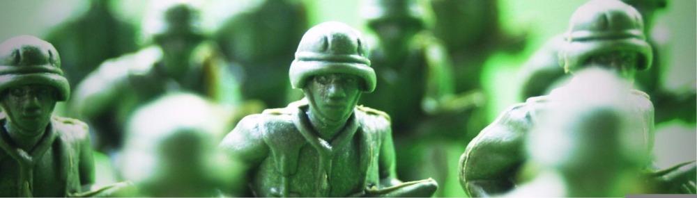 Ang Resureksyon ng ROTC. Isinulat ni Edrian Morales para sa SubSelfie.com.