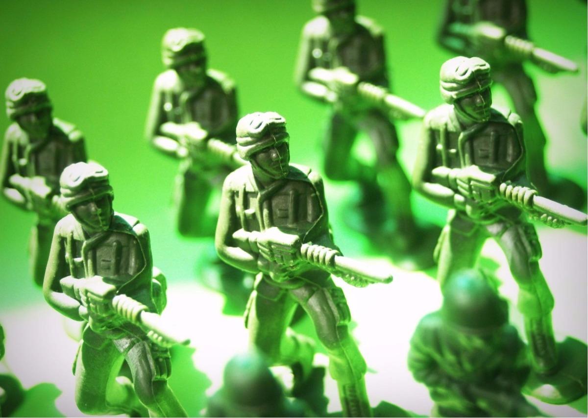 Ang Resureksyon ng ROTC