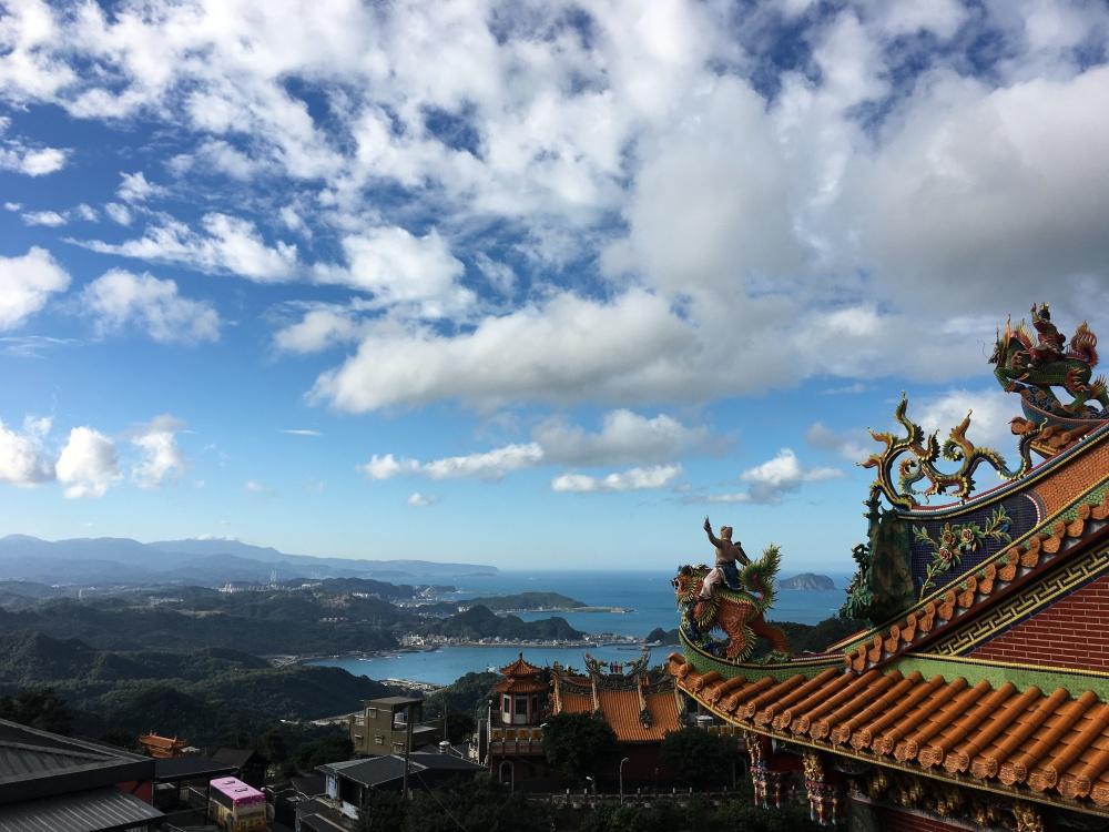 Taiwan-taiwanderful-jiufen