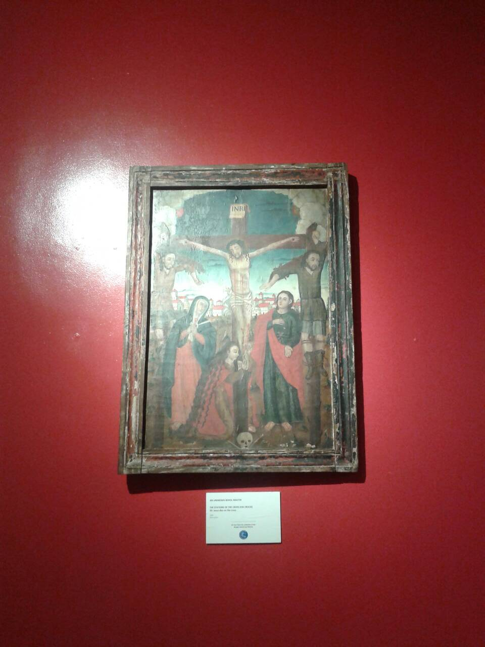 Via Crucis 2
