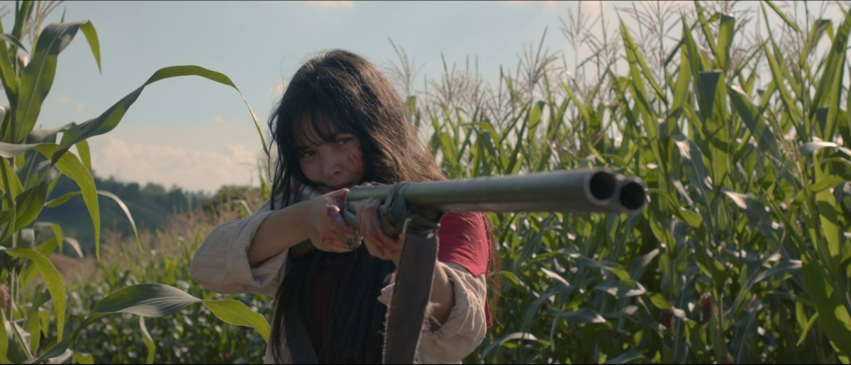Birdshot: More than a Parable on Innocence