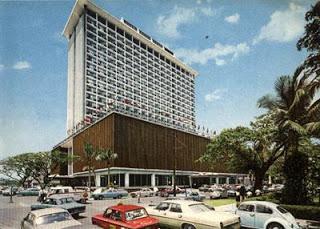 Manila Pavillon
