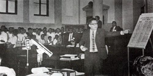 Ninoy Aquino Speech