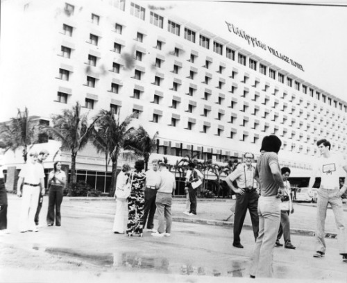 Philippine Village Hotel